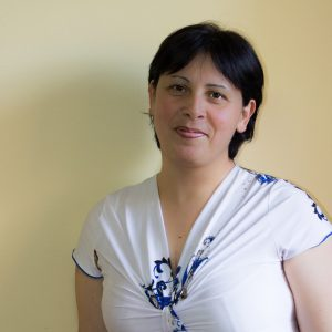 Valentina Frediani - Founder