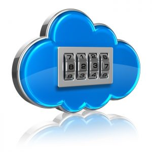 Cloud e dati al sicuro