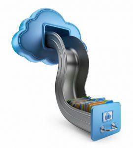 Cloud e Regolamento Europeo