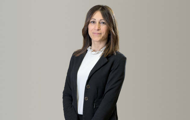 Carla Rizzo