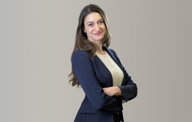 Chiara Giubbani