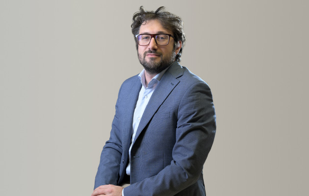 Marco Parretti