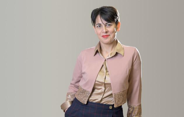 Valentina Frediani