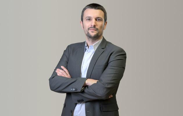 Yuri Monti